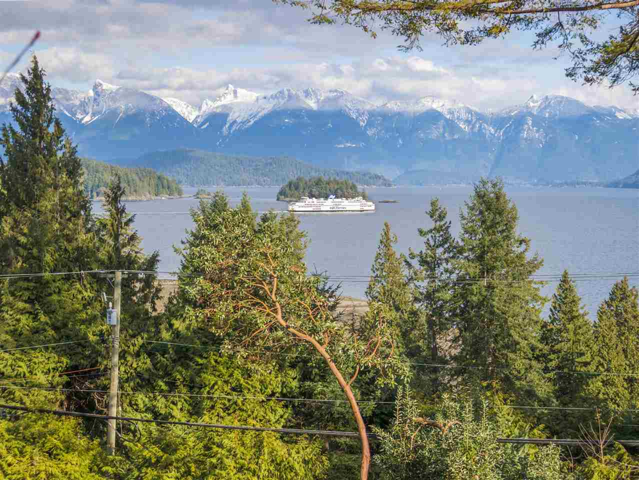 Main Photo: Lot 16 NORTH Road in Gibsons: Gibsons & Area Home for sale (Sunshine Coast)  : MLS®# R2194544
