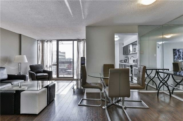 Main Photo: 657 49 Mc Caul Street in Toronto: Kensington-Chinatown Condo for lease (Toronto C01)  : MLS® # C3918716
