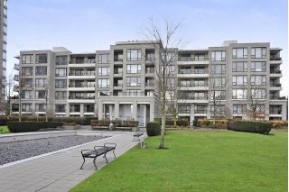 "Main Photo: 312 7138 COLLIER Street in Burnaby: Highgate Condo for sale in ""STANDFORD HOUSE"" (Burnaby South)  : MLS® # R2224760"
