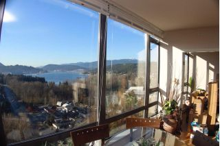 "Main Photo: 2105 110 BREW Street in Port Moody: Port Moody Centre Condo for sale in ""ARIA"" : MLS® # R2227195"