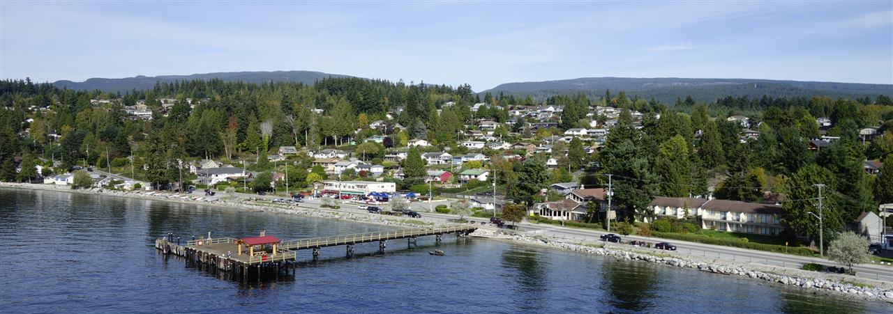 FEATURED LISTING: Lot 27 BLUEBERRY Place Sechelt
