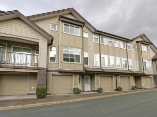 "Main Photo: 46 22865 TELOSKY Avenue in Maple Ridge: East Central Townhouse for sale in ""Windsong"" : MLS® # R2232795"