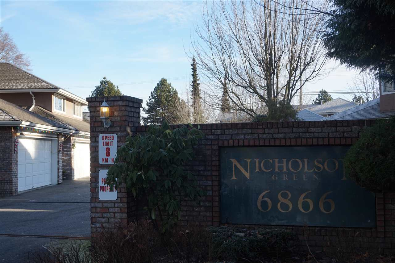 FEATURED LISTING: 204 - 6866 NICHOLSON Road Delta
