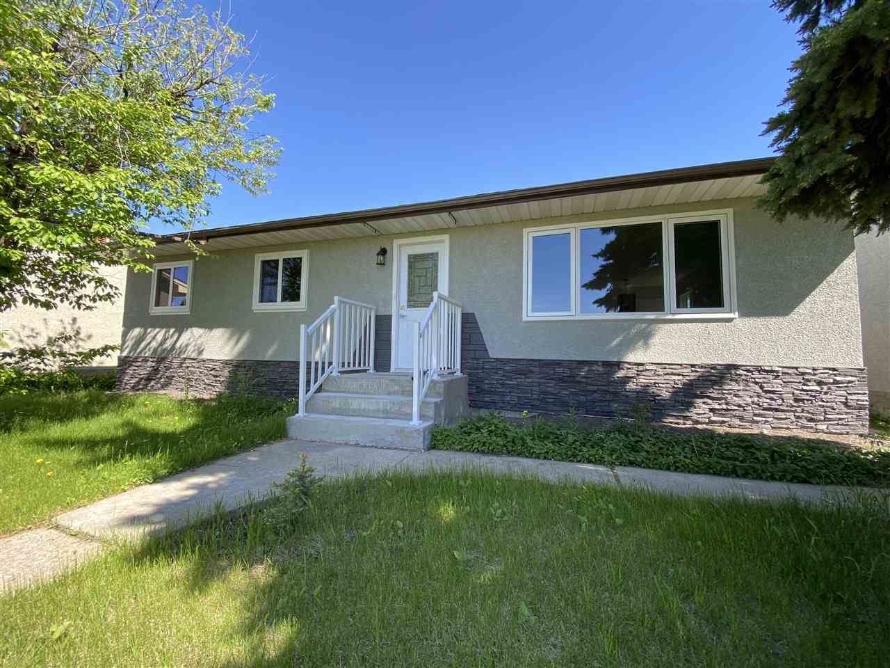 FEATURED LISTING: 12412 136 Avenue Edmonton