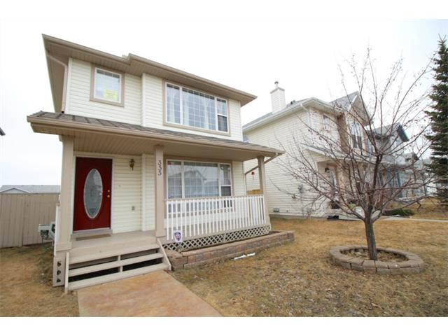 Main Photo: 355 COVEWOOD Parkway NE in Calgary: Coventry Hills House for sale : MLS®# C4002347