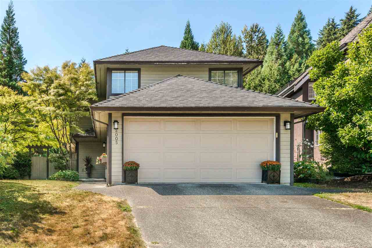 Main Photo: 2005 FRAMES Court in North Vancouver: Indian River House for sale : MLS® # R2202224