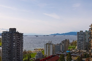 "Main Photo: 1002 1100 HARWOOD Street in Vancouver: West End VW Condo for sale in ""THE MARTINIQUE"" (Vancouver West)  : MLS® # R2204426"