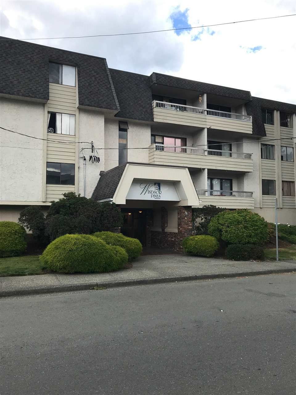 FEATURED LISTING: 211 9477 COOK Street Chilliwack