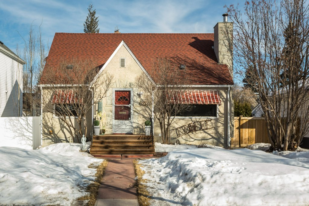 FEATURED LISTING: 13304 109 Avenue Northwest Edmonton