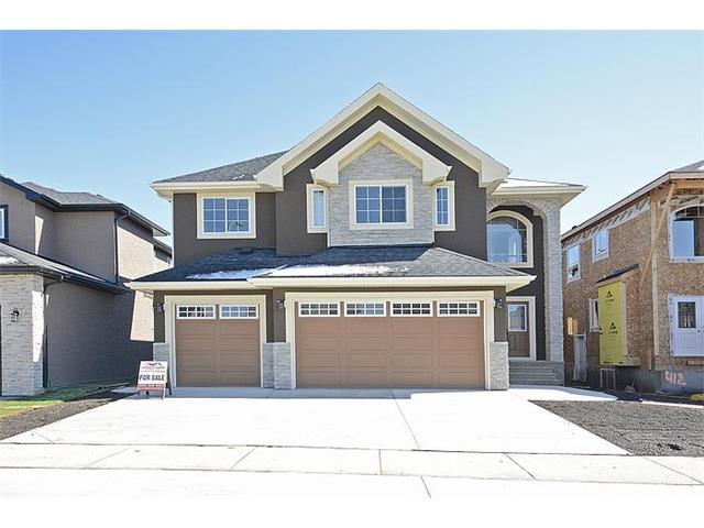 FEATURED LISTING: 408 KINNIBURGH Boulevard Chestermere