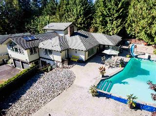 Main Photo: 4455 NOTTINGHAM Road in North Vancouver: Lynn Valley House for sale : MLS® # R2213317