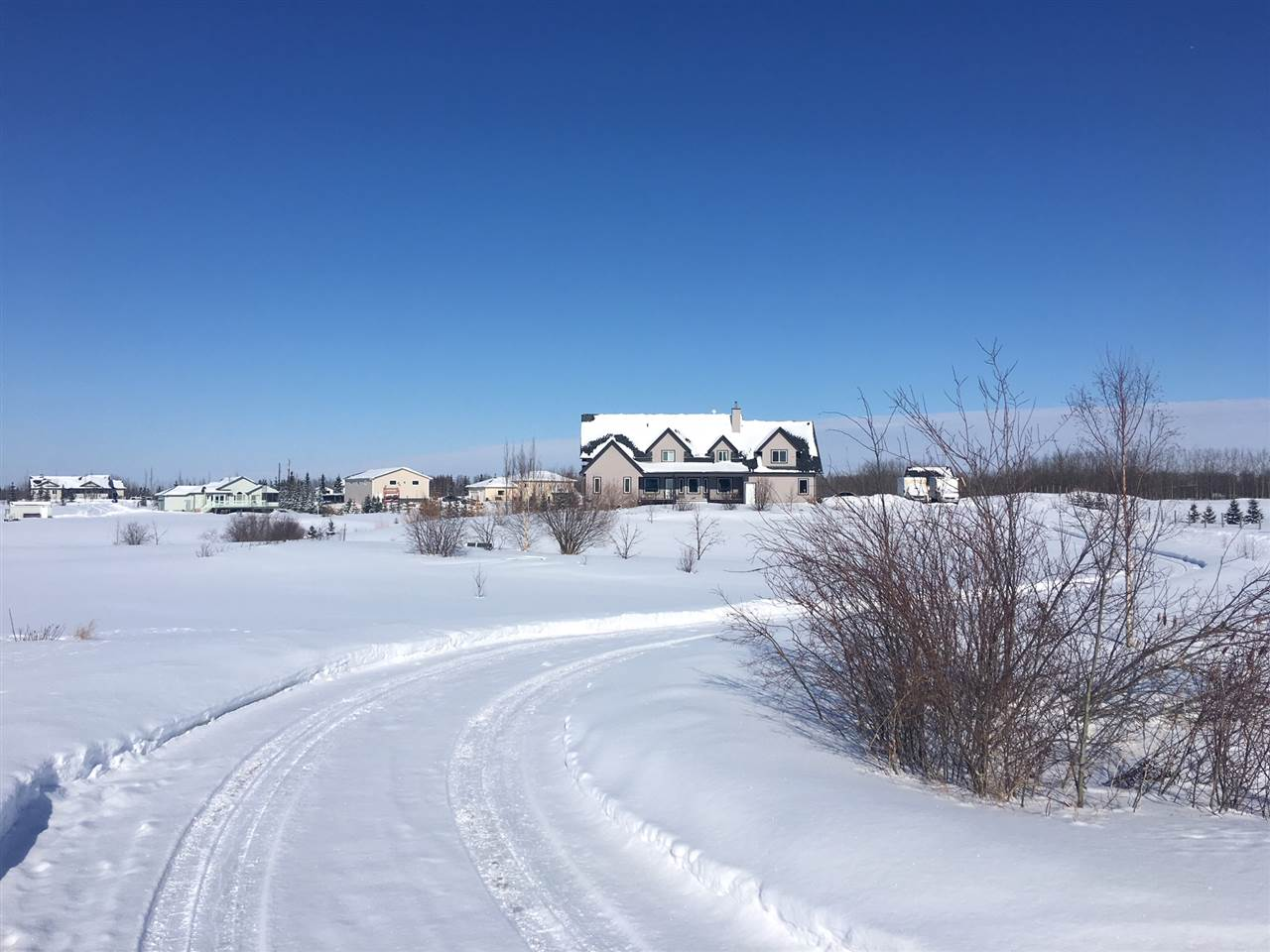 Main Photo: 1050 50446 RR232: Rural Leduc County House for sale : MLS® # E4099297