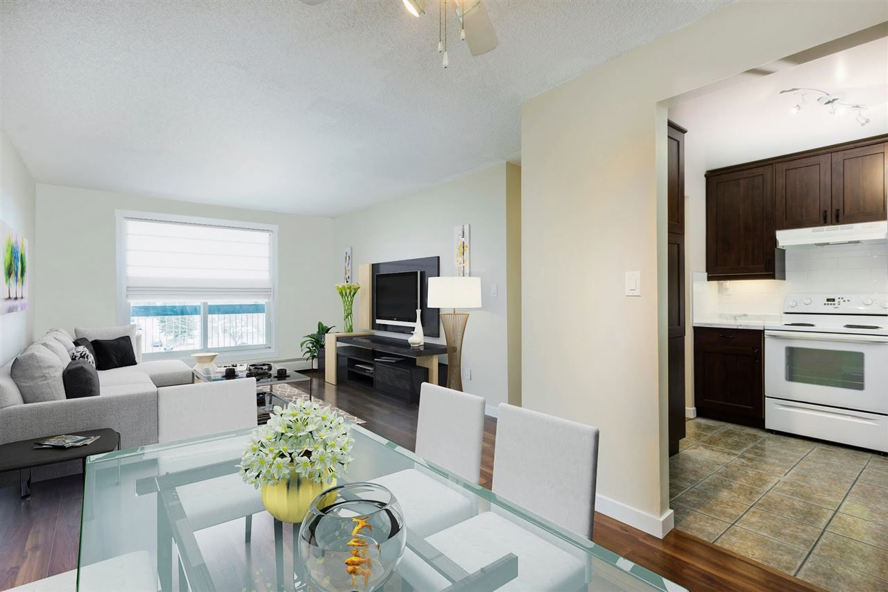Main Photo: 402 1628 48 Street in Edmonton: Zone 29 Condo for sale : MLS®# E4102790