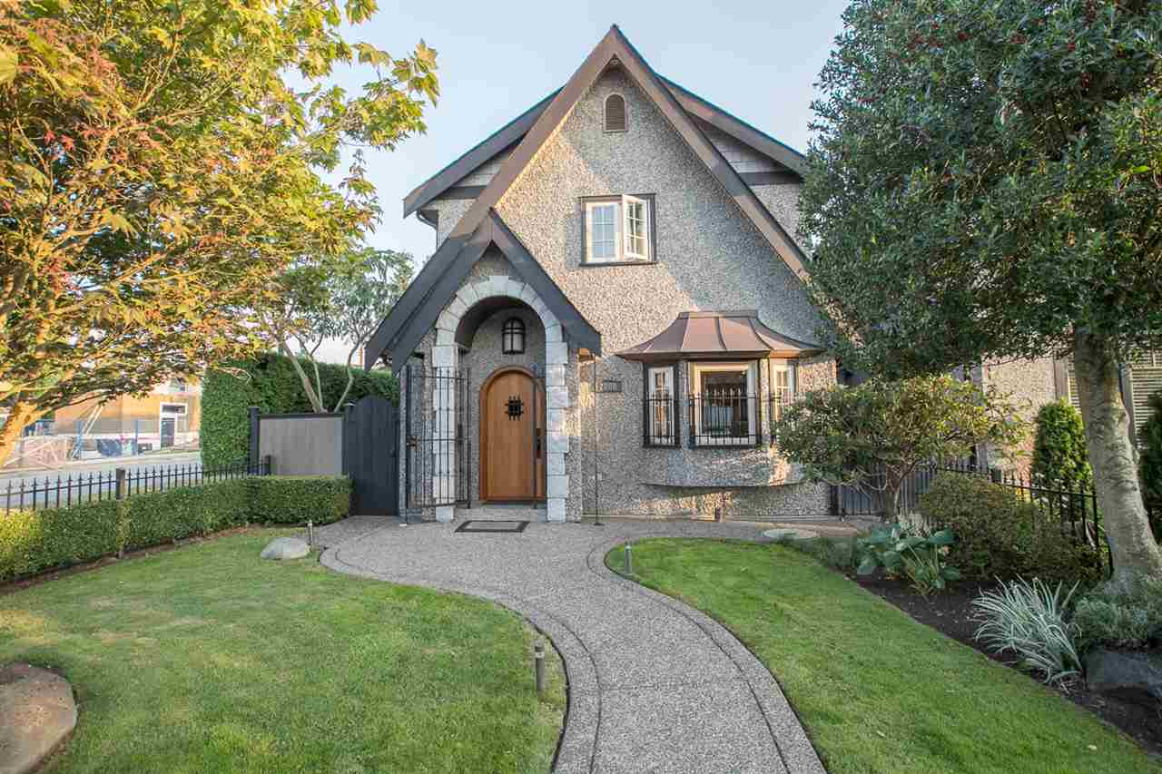 FEATURED LISTING: 2808 23RD Avenue West Vancouver