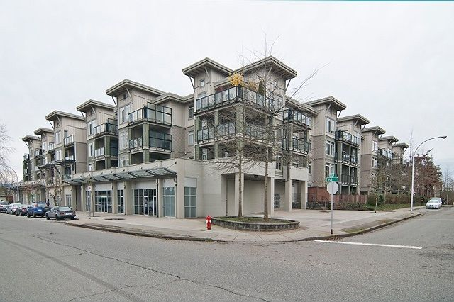 "Main Photo: 329 10180 153 Street in Surrey: Guildford Condo for sale in ""Charlton Park"" (North Surrey)  : MLS®# R2294086"