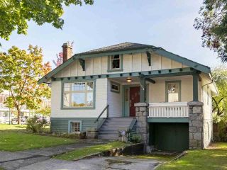 "Main Photo: 2608 W 11TH Avenue in Vancouver: Kitsilano House for sale in ""KITSILANO"" (Vancouver West)  : MLS®# R2317131"
