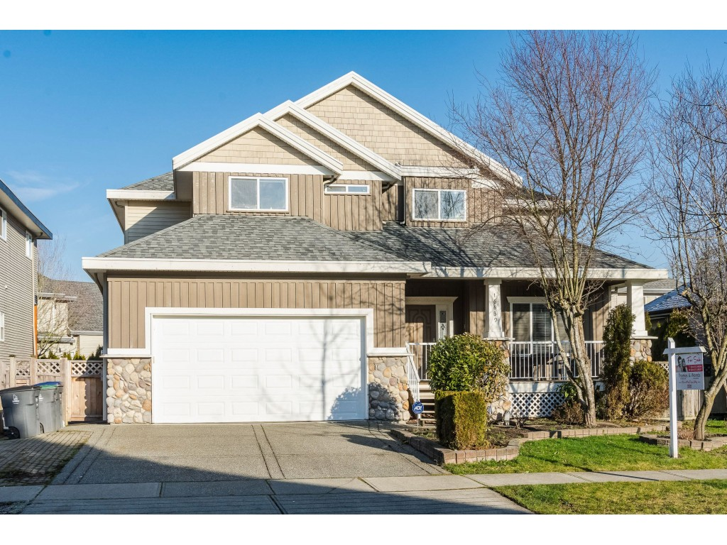 FEATURED LISTING: 16639 63B Avenue Surrey