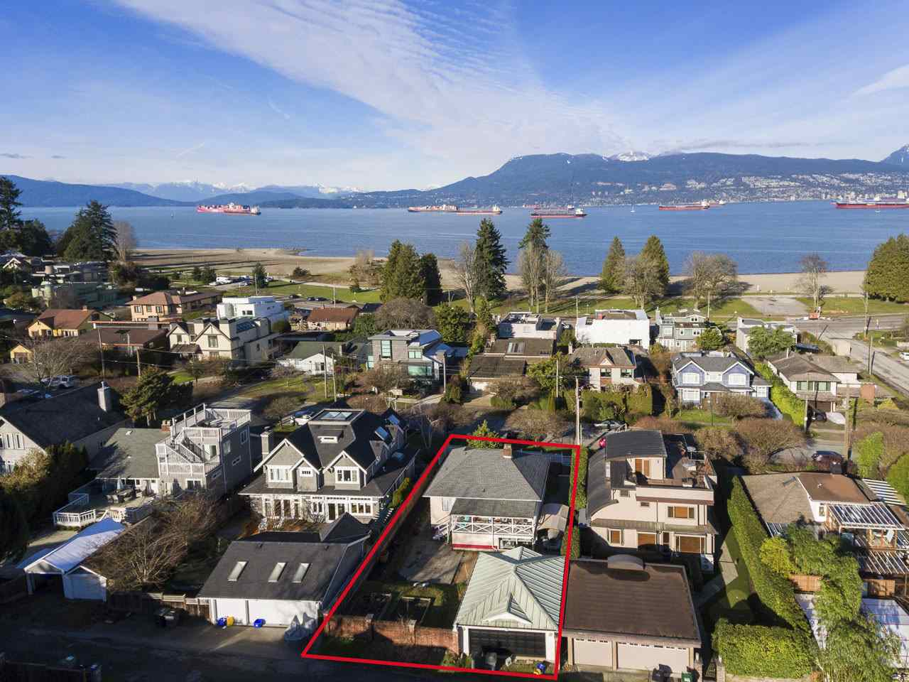 FEATURED LISTING: 4530 BELMONT Avenue Vancouver