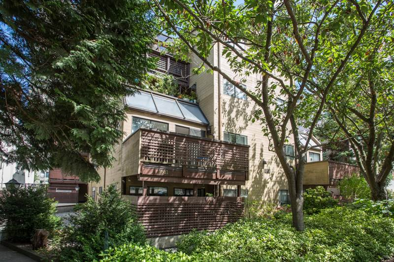 FEATURED LISTING: 201 - 1631 COMOX Street Vancouver