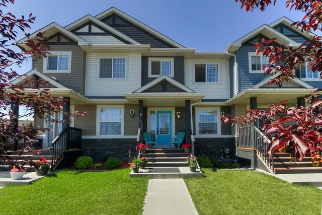 FEATURED LISTING: 3 HARVEST RIDGE Drive Spruce Grove