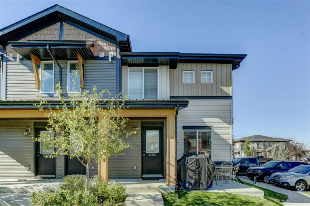 FEATURED LISTING: 12102 - 2781 CHINOOK WINDS Drive Southwest Airdrie