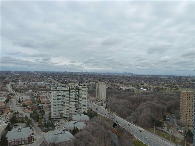 Photo 13: 2602 80 Absolute Avenue in Mississauga: City Centre Condo for lease : MLS® # W3442222