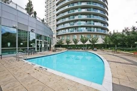 Photo 5: 2602 80 Absolute Avenue in Mississauga: City Centre Condo for lease : MLS® # W3442222