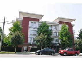 "Main Photo: 317 12283 224 Street in Maple Ridge: West Central Condo for sale in ""MAXX"" : MLS®# R2103319"