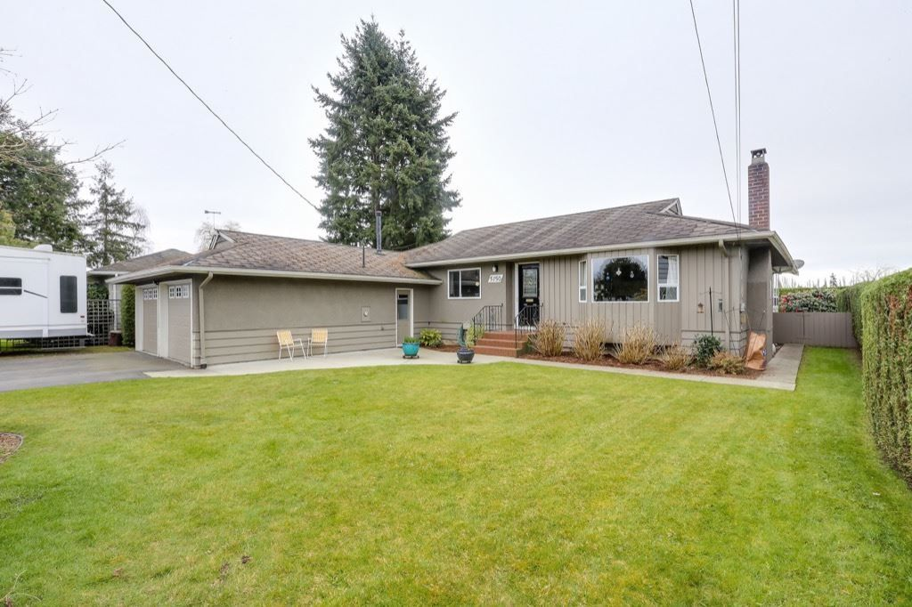 FEATURED LISTING: 5150 WHITWORTH Crescent South Delta
