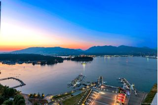 Main Photo: 2102 1077 W CORDOVA Street in Vancouver: Coal Harbour Condo for sale (Vancouver West)  : MLS®# R2293394