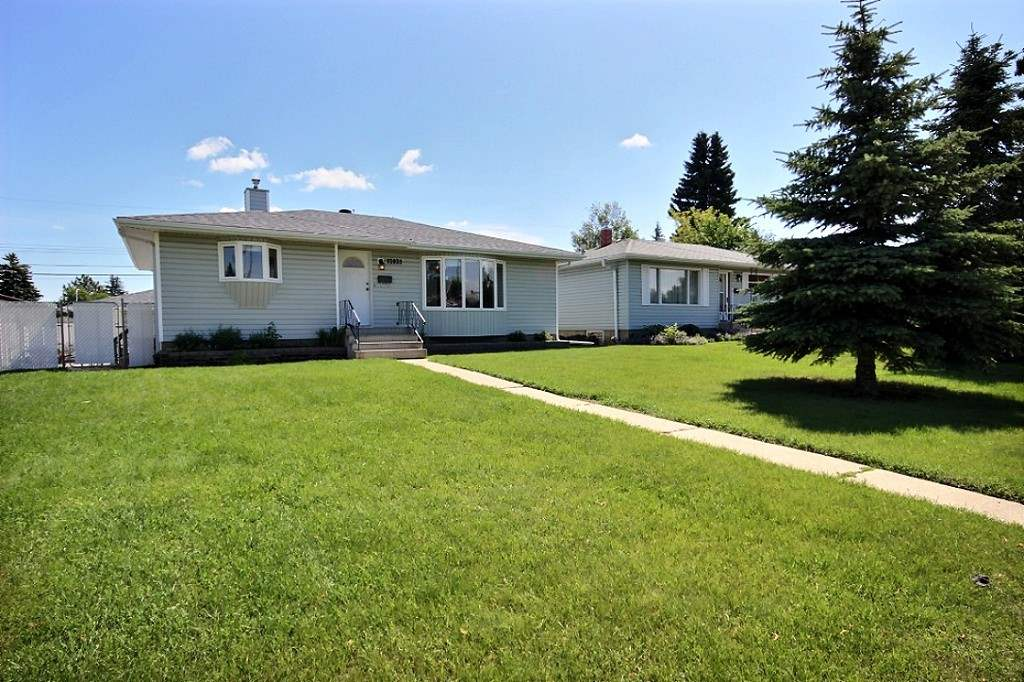 FEATURED LISTING: 12823 95A Street Edmonton