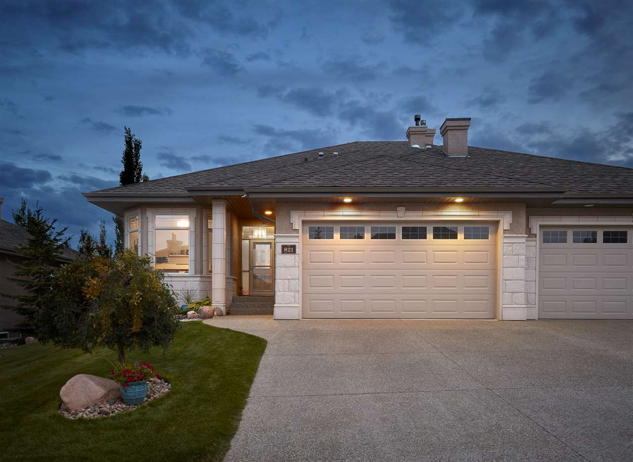 FEATURED LISTING: 821 Massey Landing Road North Edmonton