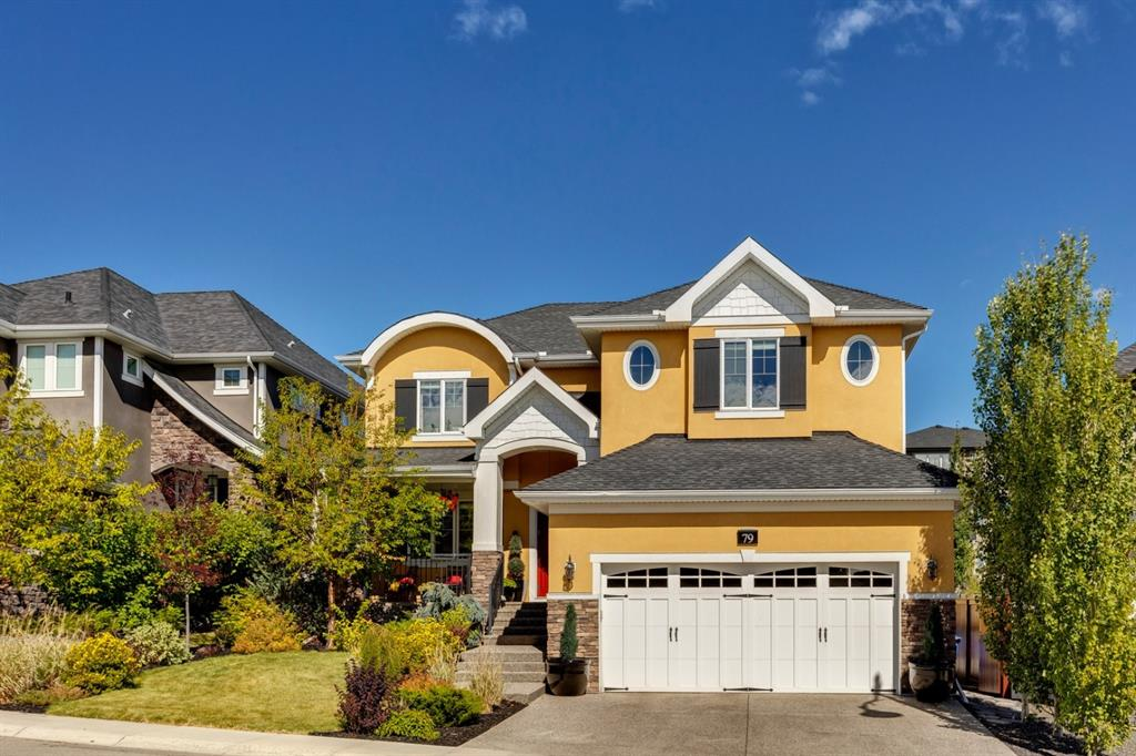 FEATURED LISTING: 79 ASPEN DALE Way Southwest Calgary