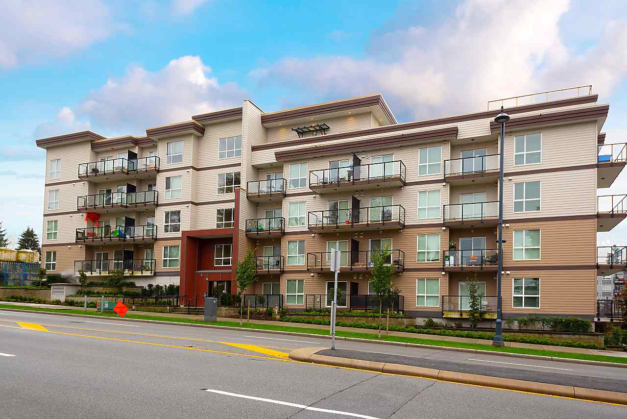 FEATURED LISTING: 216 - 13768 108 Avenue Surrey