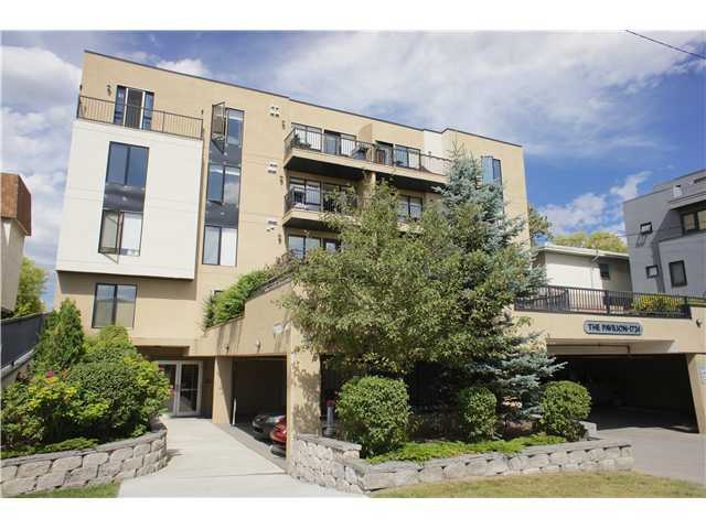 FEATURED LISTING: 203 - 1724 26 Avenue Southwest CALGARY