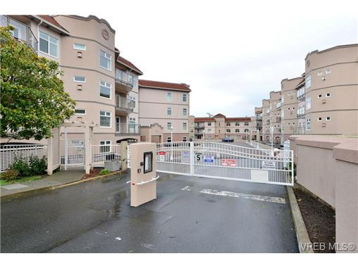 Main Photo: 310 1085 Tillicum Road in VICTORIA: Es Kinsmen Park Condo Apartment for sale (Esquimalt)  : MLS®# 361984
