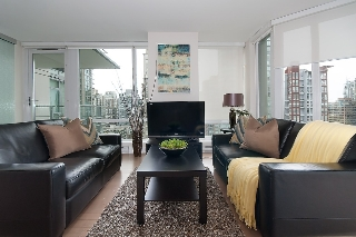"Main Photo: 1407 535 SMITHE Street in Vancouver: Downtown VW Condo for sale in ""DOLCE"" (Vancouver West)  : MLS® # R2055916"