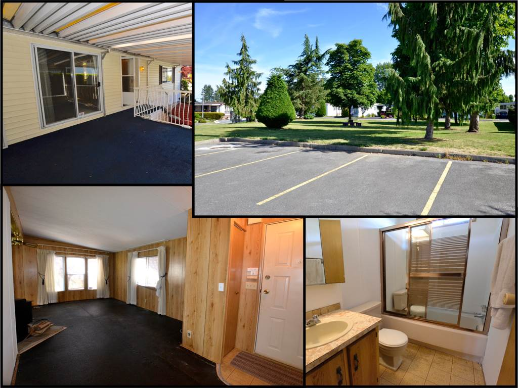 "Photo 17: 19 8670 156 Street in Surrey: Fleetwood Tynehead Manufactured Home for sale in ""Westwood"" : MLS® # R2077661"