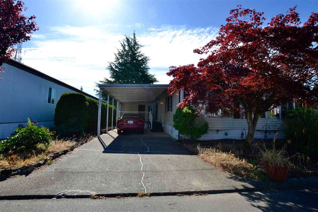 "Photo 15: 19 8670 156 Street in Surrey: Fleetwood Tynehead Manufactured Home for sale in ""Westwood"" : MLS® # R2077661"