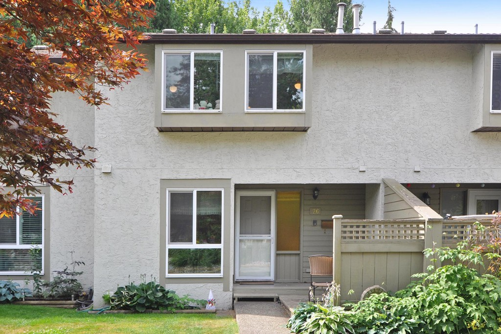 FEATURED LISTING: 26 - 3190 TAHSIS Avenue Coquitlam