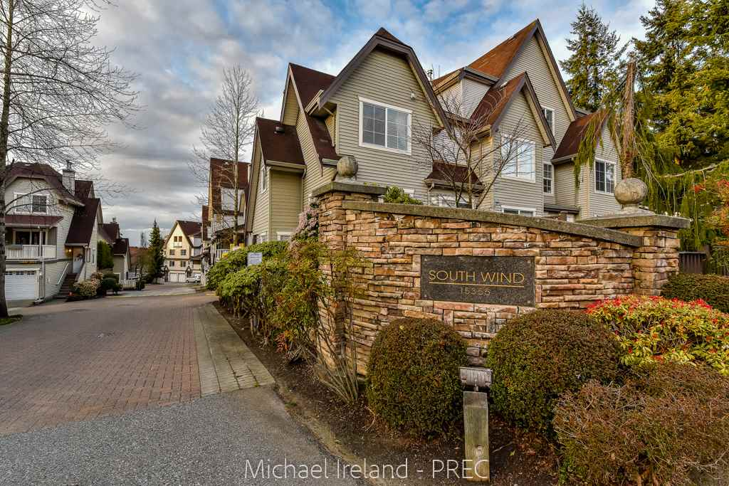 FEATURED LISTING: 60 15355 26 Avenue Surrey