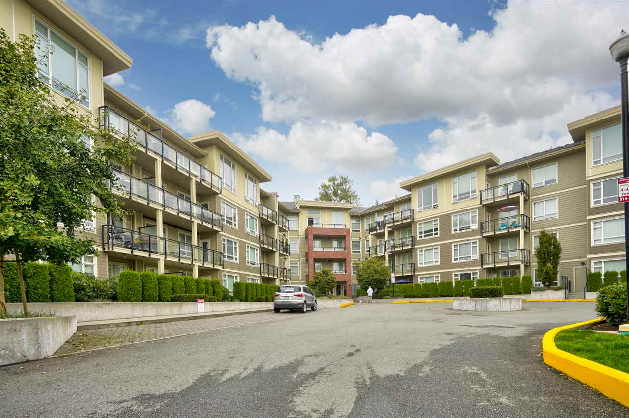 FEATURED LISTING: C214 - 20211 66 Avenue Langley