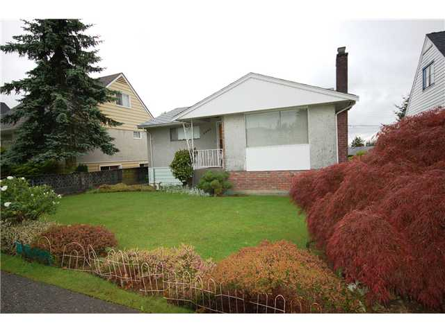 FEATURED LISTING: 3363 DIEPPE Drive Vancouver