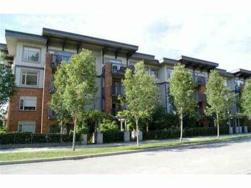 Main Photo: # 102 2280 WESBROOK MA in Vancouver: University VW Condo for sale (Vancouver West)  : MLS® # V982619
