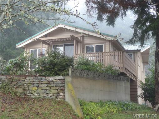 Main Photo: 103 Pine Place in SALT SPRING ISLAND: GI Salt Spring Single Family Detached for sale (Gulf Islands)  : MLS®# 345626