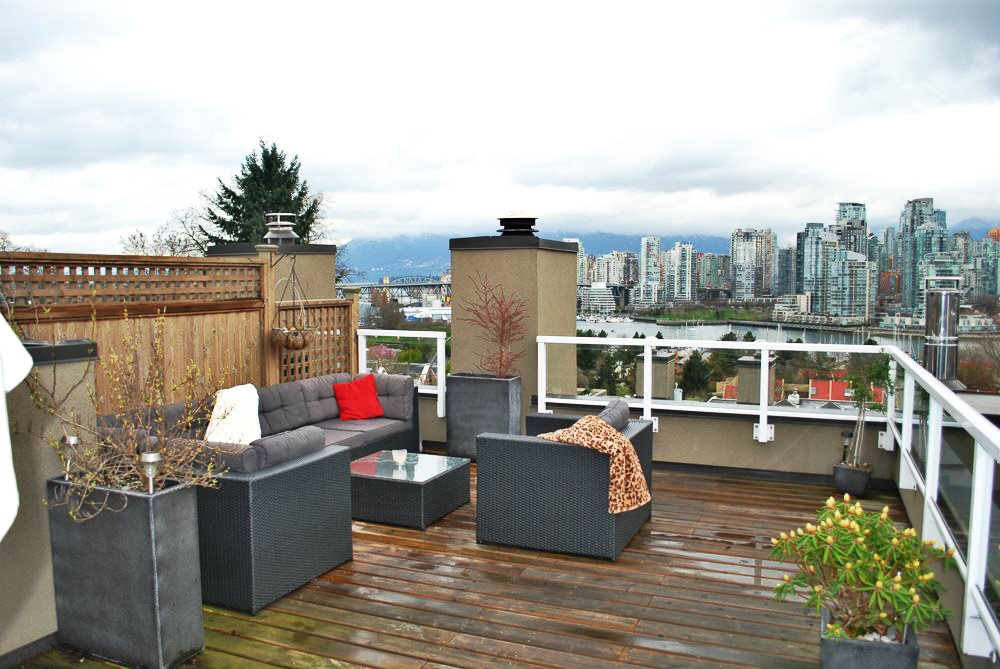 FEATURED LISTING: B5 1070 7TH Avenue West Vancouver