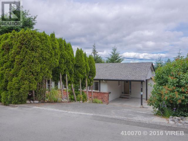 Photo 4: 129 Arbutus Crescent in Ladysmith: House for sale : MLS® # 410070
