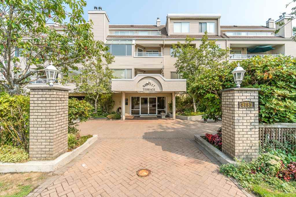 Main Photo: 205 8751 GENERAL CURRIE Road in Richmond: Brighouse South Condo for sale : MLS® # R2195953