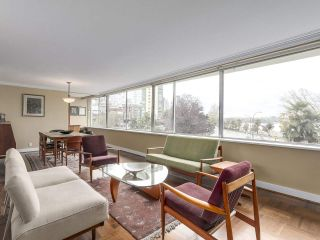Main Photo: 204 1835 MORTON Avenue in Vancouver: West End VW Condo for sale (Vancouver West)  : MLS® # R2219618