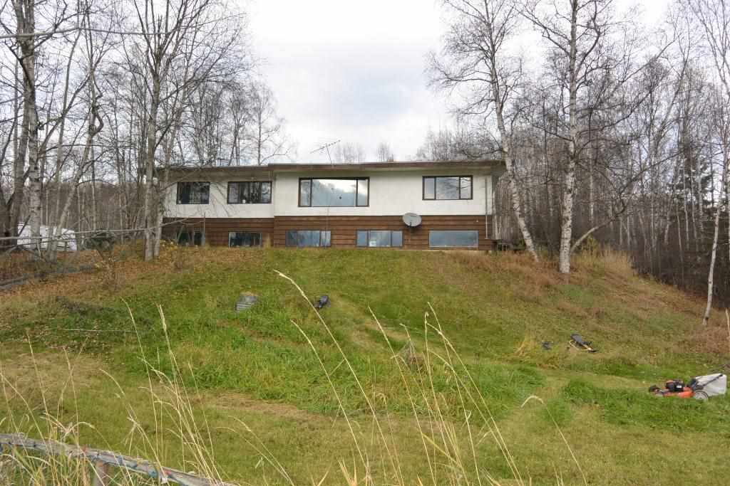 Main Photo: 5251 N FIRST Avenue: Hazelton House for sale (Smithers And Area (Zone 54))  : MLS® # R2246166